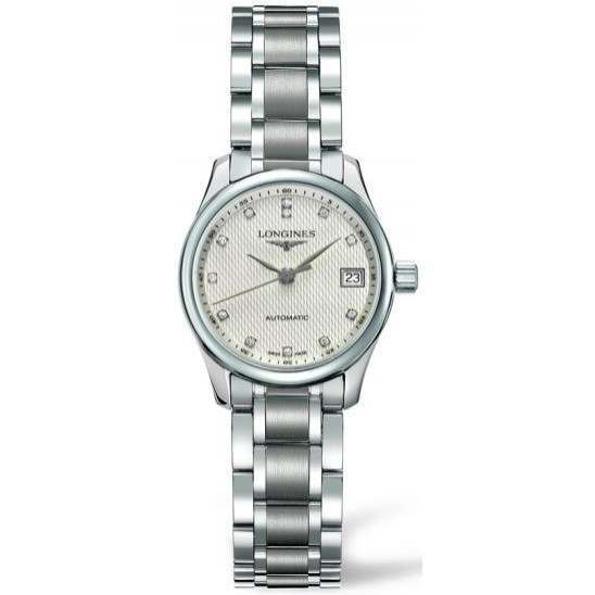 Longines Master Collection Ladies L2.128.4.77.6