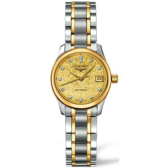 Longines Master Collection Ladies L2.128.5.38.7