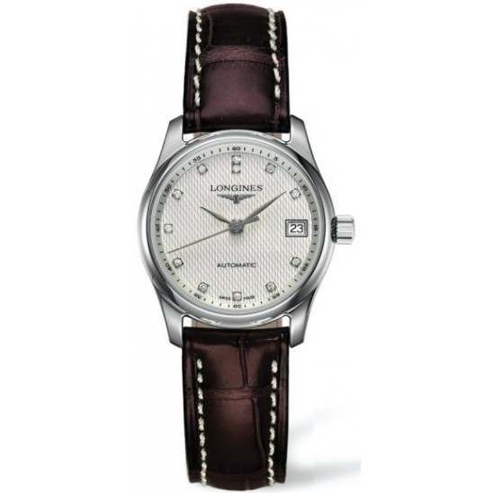 Longines Master Collection Ladies L2.257.4.77.3