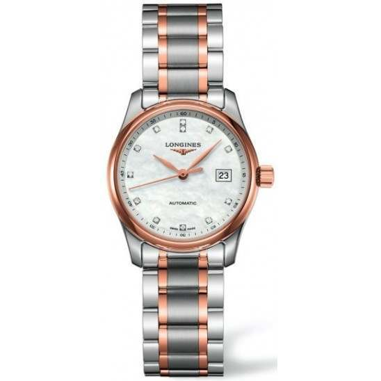Longines Master Collection Ladies L2.257.5.89.7