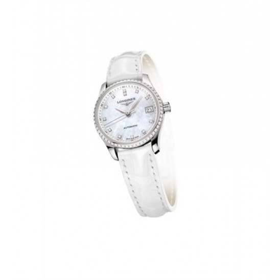 Longines Master Automatic 25.5 mm L2.128.0.87.3
