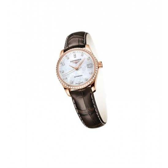 Longines Master Automatic 25.5 mm L2.128.9.87.3