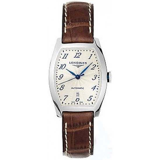 Longines Evidenza Ladies Automatic L2.142.4.73.2