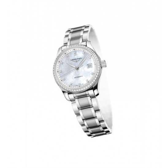 Longines Master Automatic 29.00 mm L2.257.0.87.6