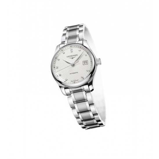 Longines Master Automatic 29.00 mm L2.257.4.77.6