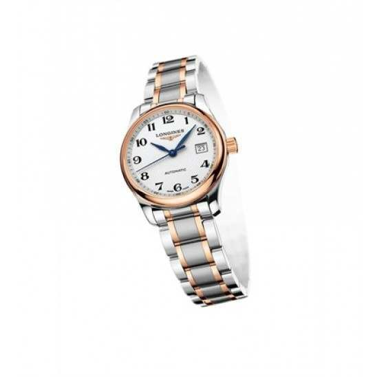 Longines Master Automatic 29.00 mm L2.257.5.79.7