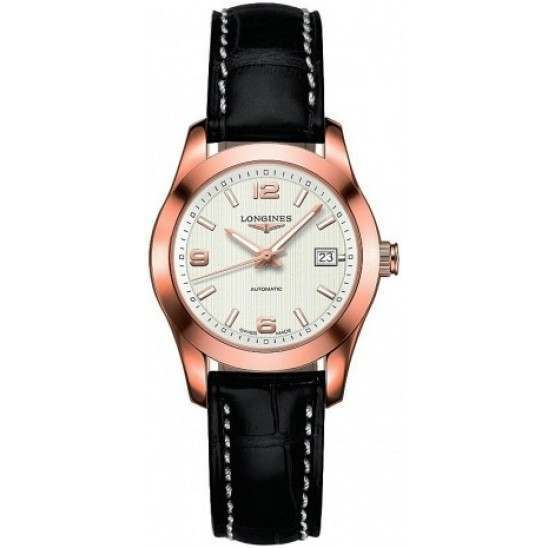 Longines Conquest Classic Ladies L2.285.8.76.3