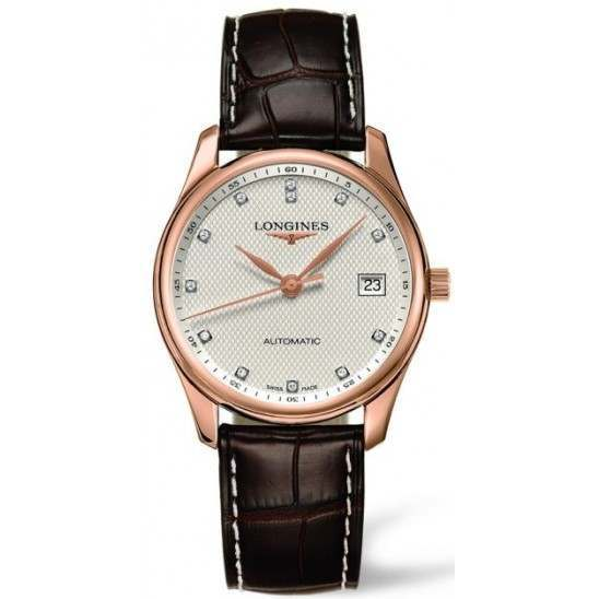 Longines Master Collection Automatic L2.518.8.77.3