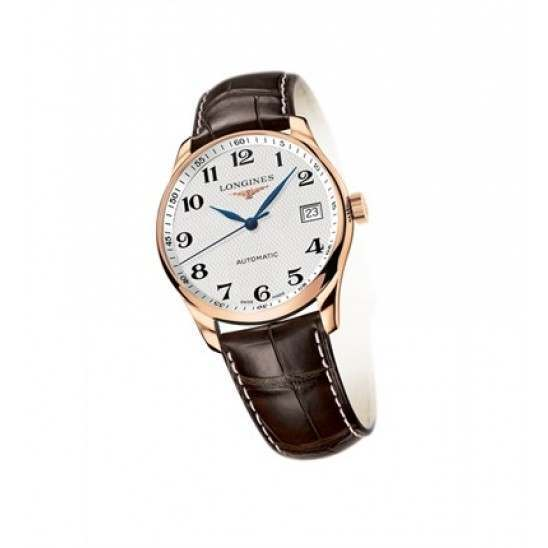 Longines Master Power Reserve L2.518.8.78.3