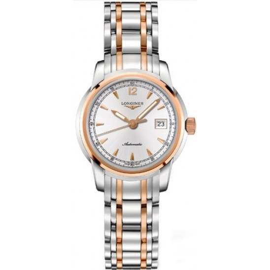 Longines Saint-Imier Ladies L2.563.5.79.7