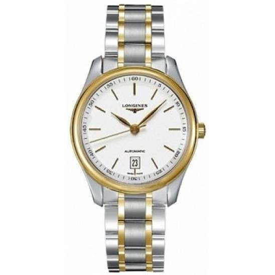Longines Master Collection Automatic 38.5mm L2.628.5.12.7
