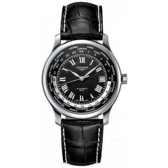 Longines Master Collection Automatic L2.631.4.51.7