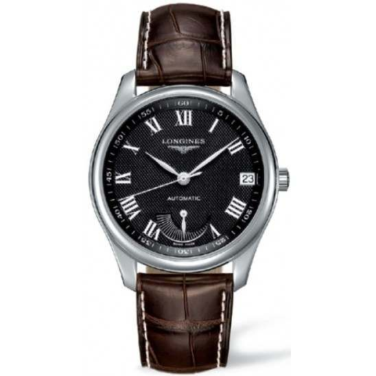 Longines Master Collection Automatic Gents L2.666.4.51.3