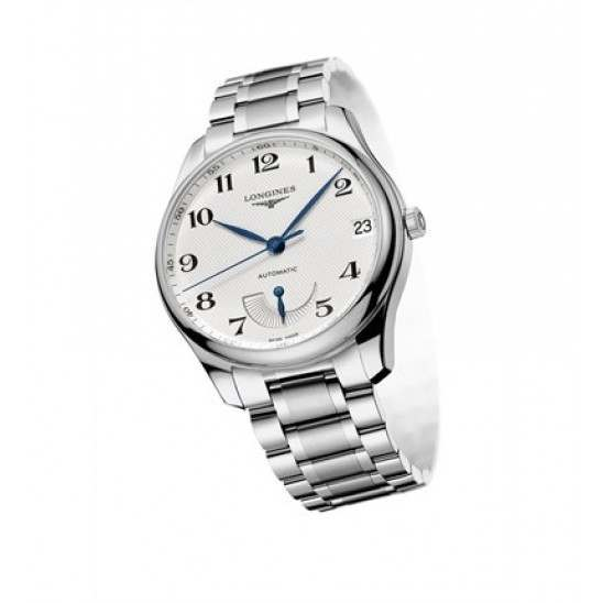 Longines Master Power Reserve 42.00 mm L2.666.4.78.6