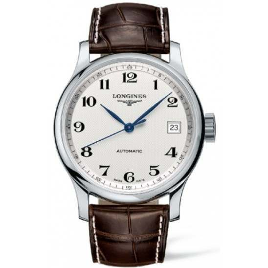 Longines Master Collection Automatic 47.50mm L2.689.4.78.3