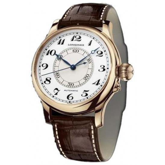 Longines Weems L2.713.8.13.0