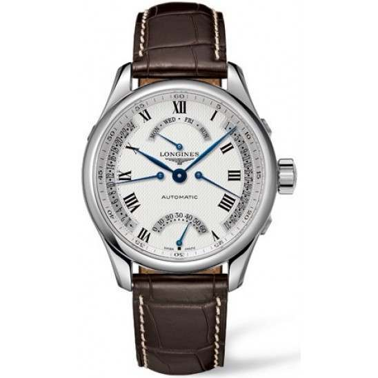 Longines Master Retrograde Automatic L2.715.4.71.3