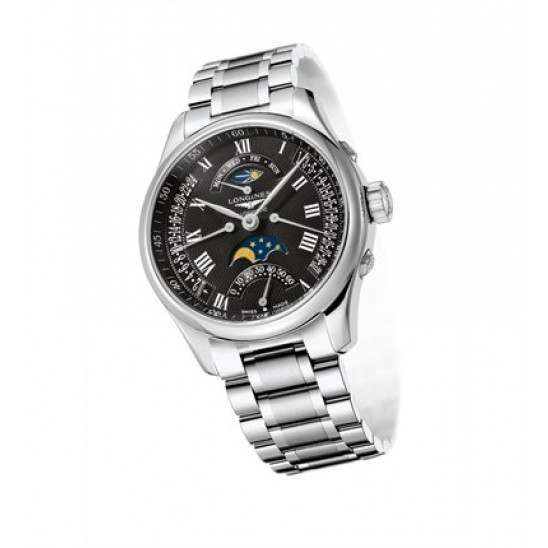 Longines Master Collection Automatic L2.738.4.51.6