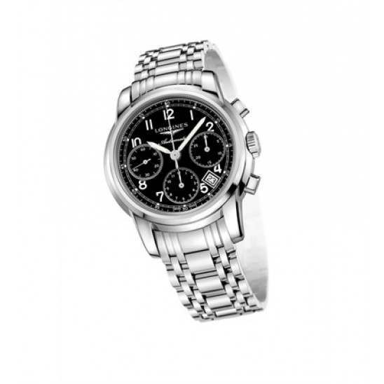 Longines Saint-Imier Automatic Chronograph 39.00 mm L2.753.4.53.6