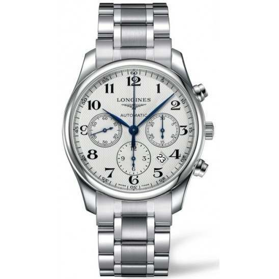 Longines Master Collection Chronograph L2.759.4.78.6