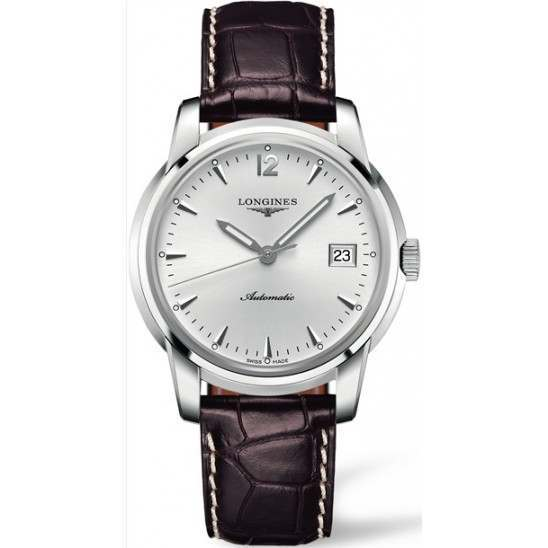Longines Saint-Imier Gents L2.766.4.72.0