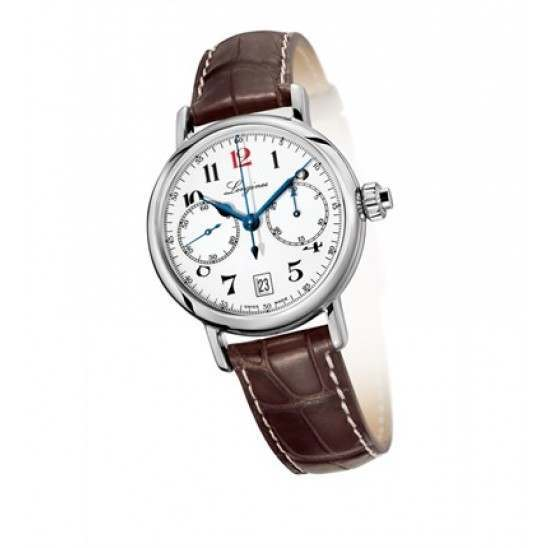 Longines Heritage 180th Anniversary Watches L2.775.4.23.3