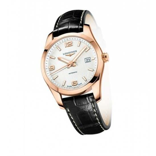 Longines Conquest Automatic 40.00 mm L2.785.8.76.3
