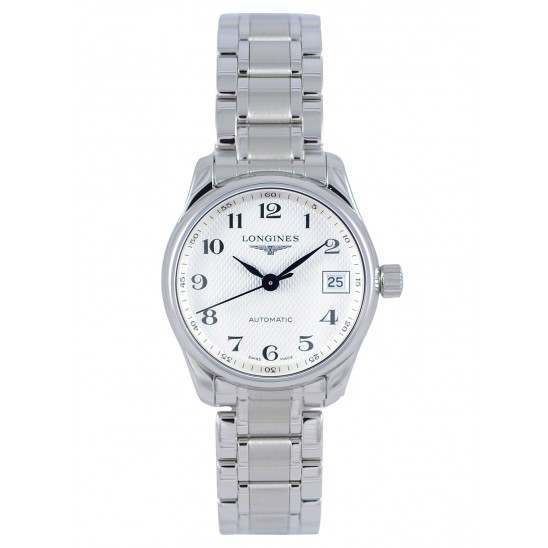 Longines Master Automatic 25.50mm L2.128.4.78.6|
