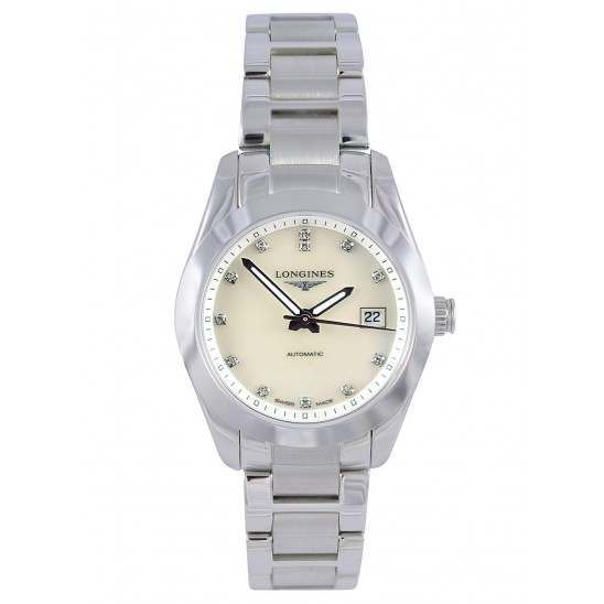 Longines Conquest Classic Ladies L2.285.4.87.6