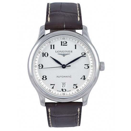Longines Master Collection Automatic L2.628.4.78.2