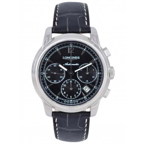 Longines Saint-Imier Automatic Chronograph 41.00 mm L2.752.4.52.3