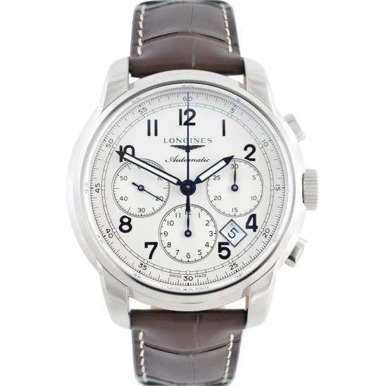 Longines Saint-Imier Chronograph L2.784.4.73.0