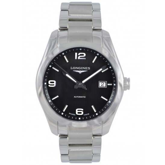 As New Longines Conquest Classic L2.785.4.56.6