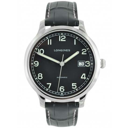 Longines Heritage Collection Military 1938 Automatic L2.788.4.53.3