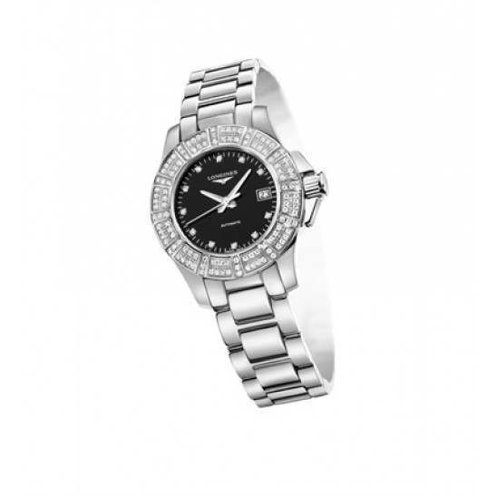 Longines Conquest Automatic 31.00 mm L3.180.0.57.6