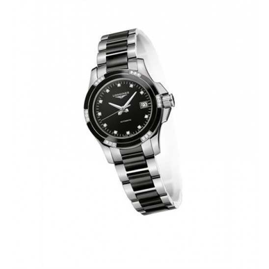 Longines Conquest Automatic 29.50 mm L3.299.0.57.7