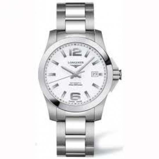 Longines Conquest Automatic 39mm L3.676.4.16.6