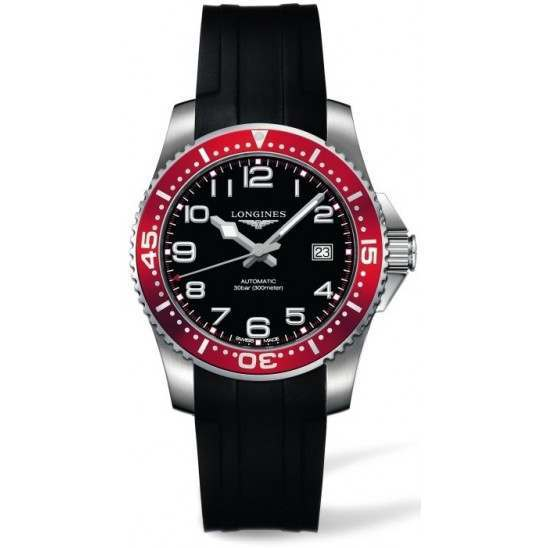 Longines HydroConquest Automatic 39mm L3.694.4.59.2