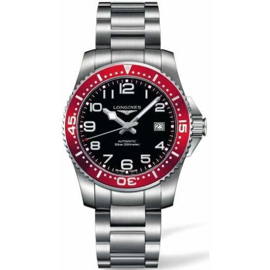Longines HydroConquest Automatic 39mm L3.694.4.59.6
