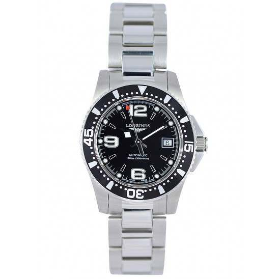Longines HydroConquest Automatic L3.284.4.56.6 |