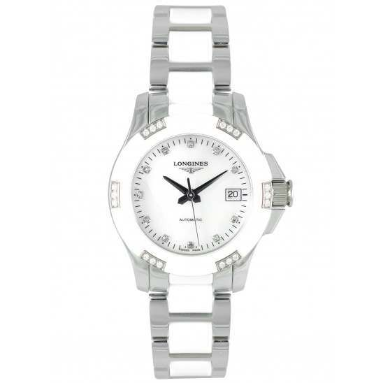 Longines Conquest Automatic 29.50 mm L3.299.0.87.7