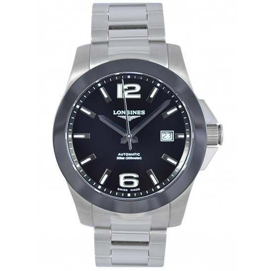 Longines Conquest Automatic 41mm L3.657.4.56.6