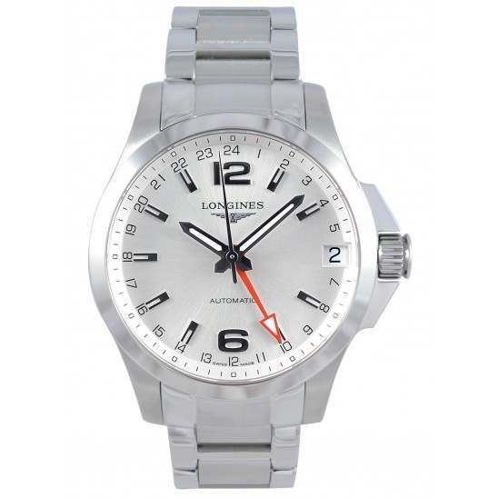 Longines Conquest Automatic 41mm L3.687.4.76.6