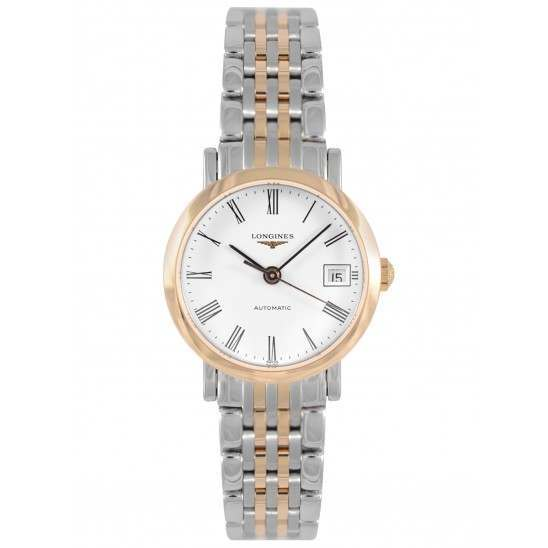 Longines Elegant Collection Ladies L4.309.5.11.7
