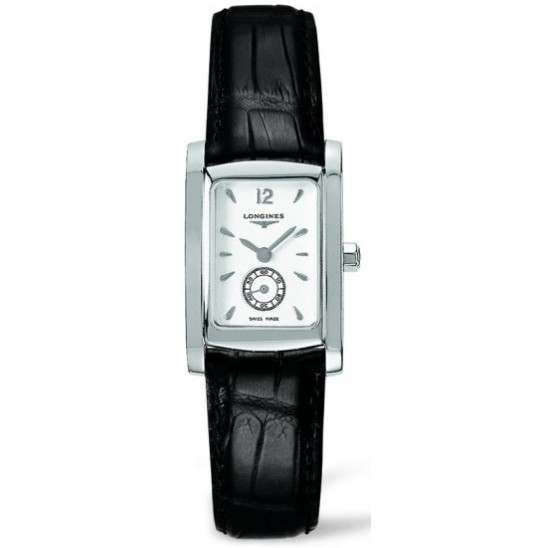 Longines DolceVita Quartz Ladies L5.155.4.16.2