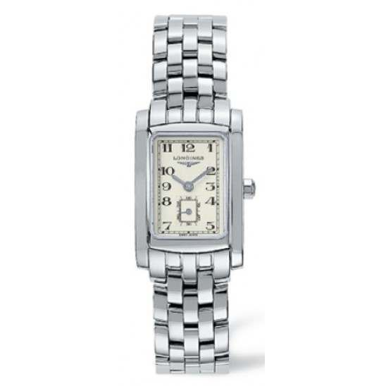 Longines DolceVita Quartz Ladies L5.155.4.73.6