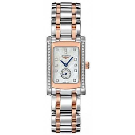 Longines DolceVita Quartz Ladies L5.155.5.89.7