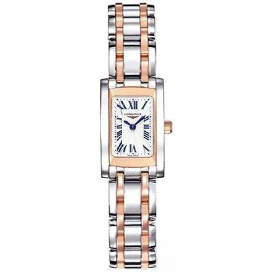 Longines DolceVita Quartz Ladies L5.158.5.71.7