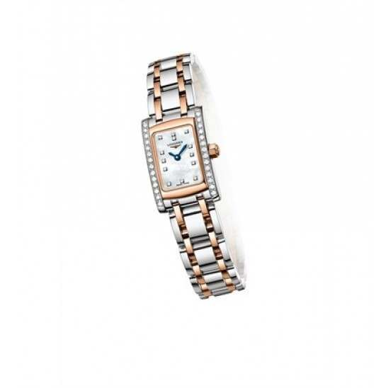 Longines DolceVita Quartz Ladies L5.158.5.89.7