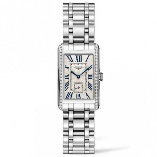 Longines Watch Dolcevita L5.512.0.71.6